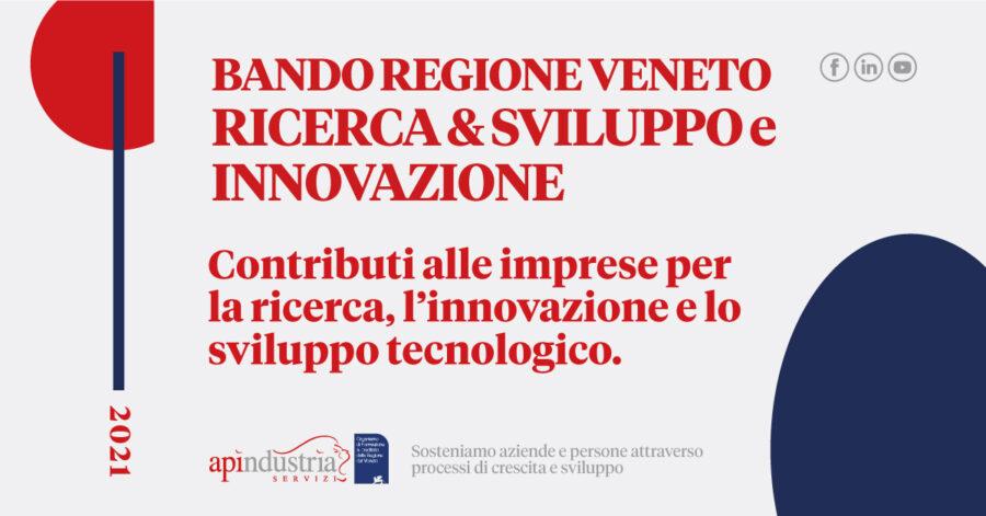 Bando-Regione-Veneto-R&S